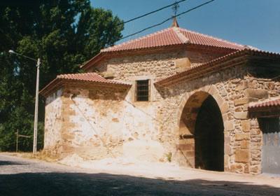 Ermita de la Soledad.